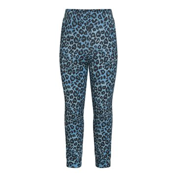 Liberté Ami (Kids) - Melissa Pants - Dusty Blue Leo