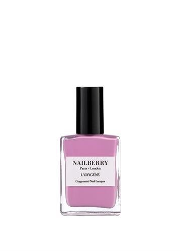 Nailberry - Lilac Fairy - Pale Lilac