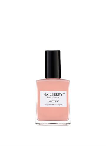 Nailberry - Happiness - Oxygenated Peach 15 ml